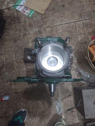 Motor Diesel - Foto 5