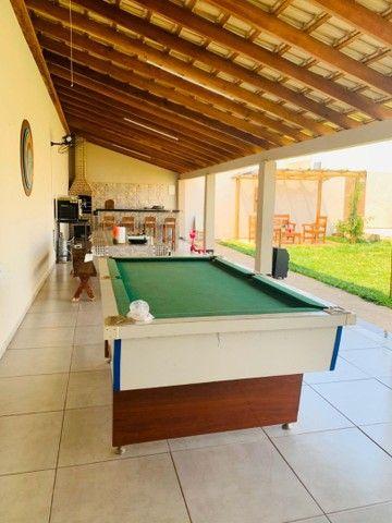 Vendo Rancho, Veraneio, Lazer, Casa, Piscina - Foto 17