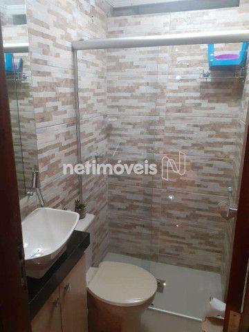 Casa de condomínio à venda com 3 dormitórios em Dona clara, Belo horizonte cod:851360 - Foto 19