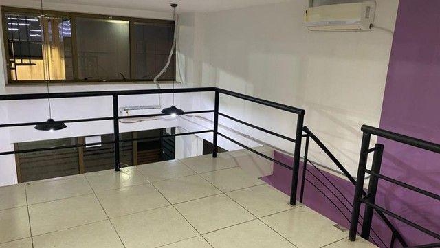 Edifício Barra Corporate.Muito boa loja para locação, Barra da Tijuca, Rio de Janeiro, RJ - Foto 3