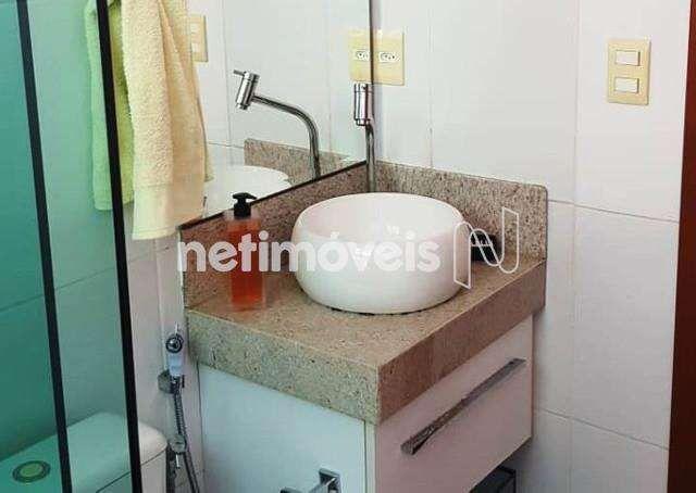 Apartamento à venda com 3 dormitórios em Liberdade, Belo horizonte cod:78136 - Foto 6