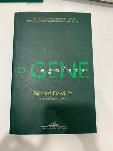 O Gene Egoísta