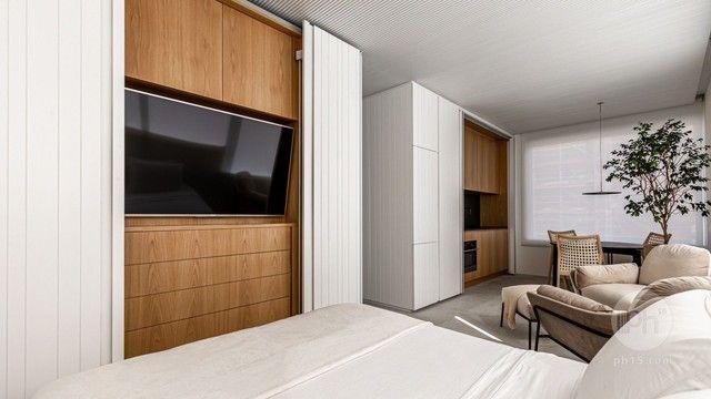 Apartamento Studio com 36 m² para venda na Vila Olímpia - Foto 10
