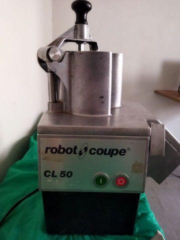 Processador de Alimentos ROBOT COUPE CL 50