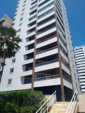DL- Apartamento com 174m², 4 Quartos, 2 Vagas!