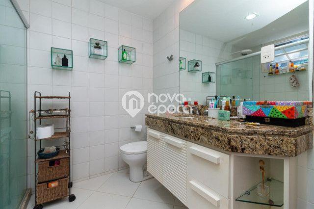 Casa à venda com 5 dormitórios em Laranjeiras, Rio de janeiro cod:FL6CS52847 - Foto 18