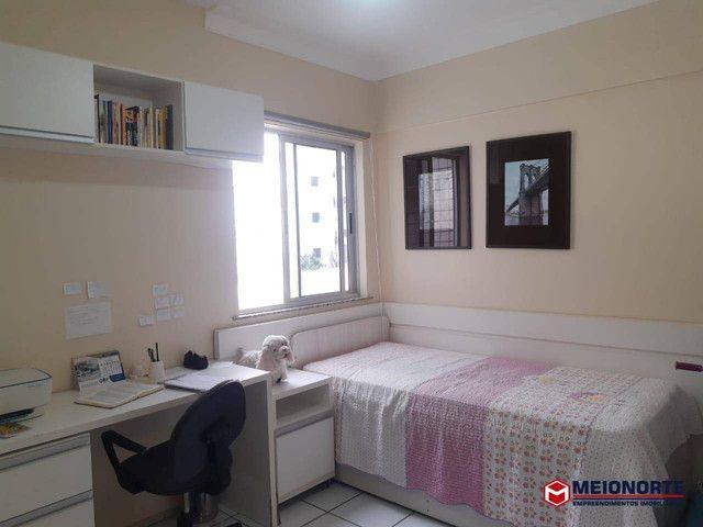 Apartamento com 3 dormitórios à venda, 135 m² por R$ 600.000,00 - Jardim Renascença - São  - Foto 16
