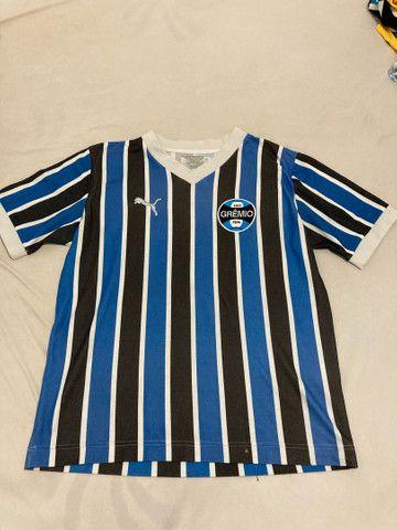 Camisa Gremio Puma