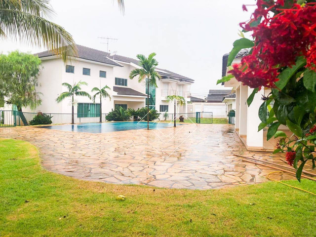 Sobrado com 4 dormitórios à venda, 650 m² por R$ 5.000.000,00 - Parque Solar do Agreste -