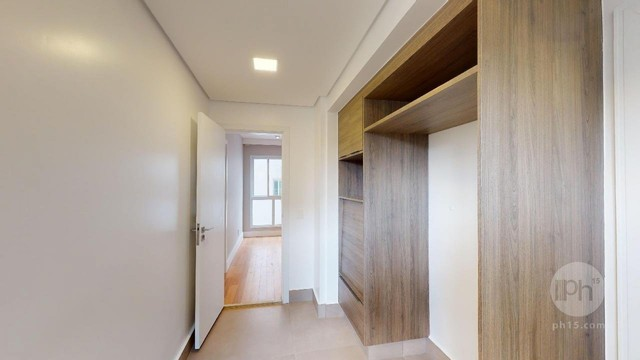 Itaim Nobre, 105 m² úteis, 2 suítes, 2 vagas. - Foto 11
