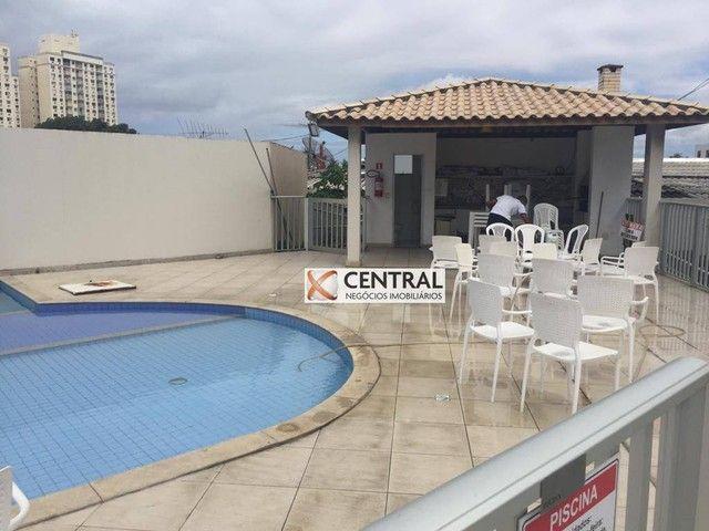 Apartamento com 3 dormitórios para alugar, 72 m² por R$ 1.600,00/mês - Itapuã - Salvador/B - Foto 11