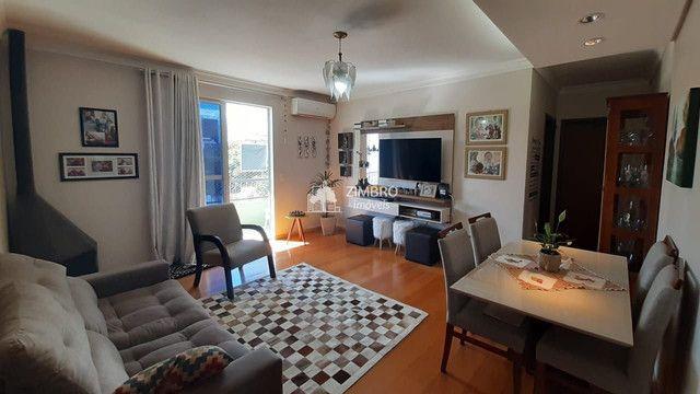 Apartamento amplo para venda 02 Dormitórios em Santa Maria - Foto 2