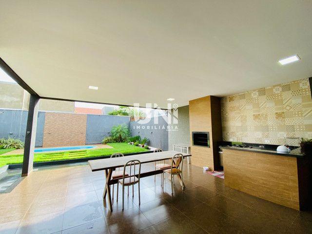 VENDA | Casa, com 3 quartos em Santa Fé, Dourados - Foto 12