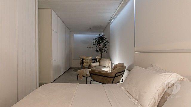 Apartamento Studio com 36 m² para venda na Vila Olímpia - Foto 9