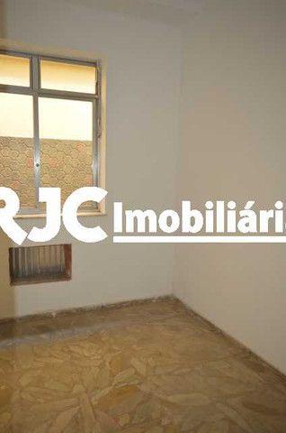 Casa de vila à venda com 2 dormitórios em Tijuca, Rio de janeiro cod:MBCV20056 - Foto 7