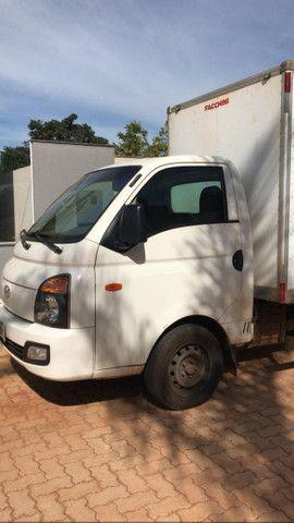 HR 2.5 TCI Diesel - Foto 3