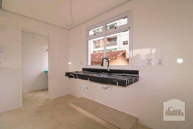 Apartamento à venda com 2 dormitórios em Cruzeiro, Belo horizonte cod:270315 - Foto 10