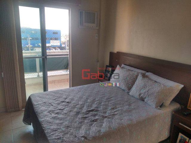 Apartamento com 2 dormitórios à venda, 64 m² por R$ 250.000 - Estação - São Pedro da Aldei - Foto 9