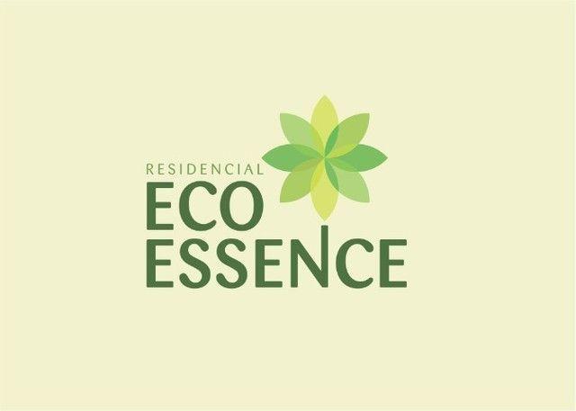 Eco Essence !! Seu Lançamento com varanda .