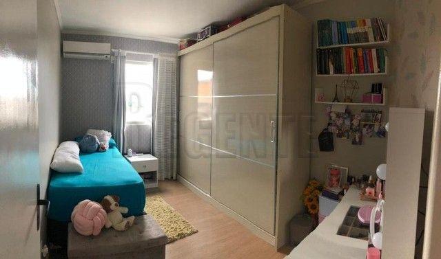 Apartamento à venda com 2 dormitórios em Capoeiras, Florianópolis cod:82391 - Foto 17