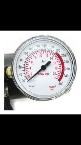 Compressor de ar automotivo knup  - Foto 5
