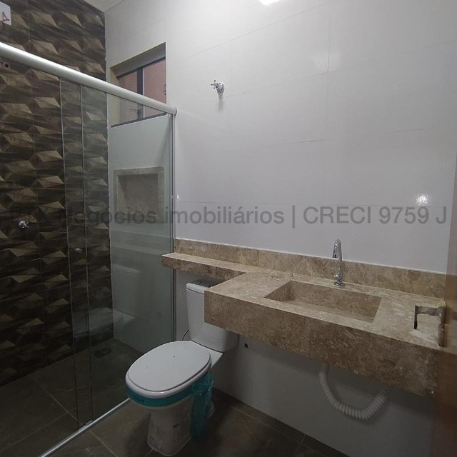 Casa à venda, 2 quartos, 1 suíte, 2 vagas, Bairro Seminário - Campo Grande/MS - Foto 7