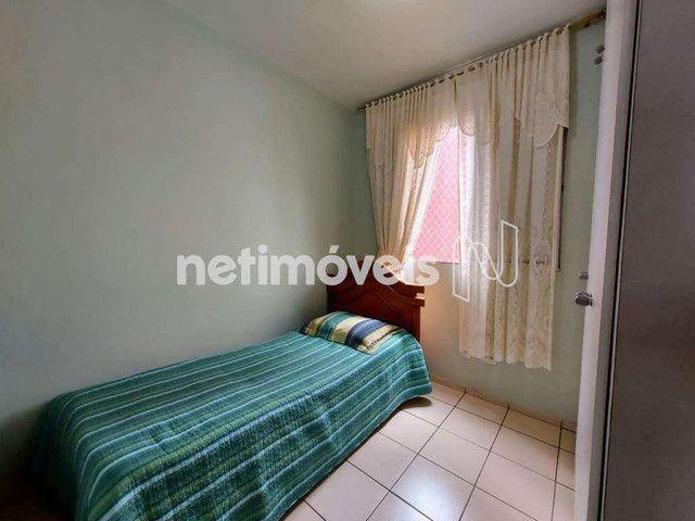 Apartamento à venda com 4 dormitórios em Santa efigênia, Belo horizonte cod:710843 - Foto 10