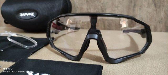 Oculos Fotocromático Kapvoe e Elax - Foto 3