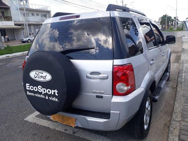 Ecosport Xlt  2011 2,0 automatica