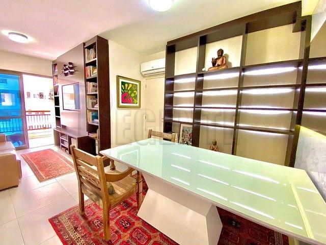 Apartamento à venda com 2 dormitórios em Itacorubi, Florianópolis cod:82777 - Foto 6