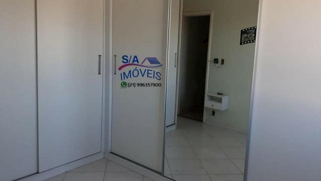 Maravilhoso Apartamento de 2 quartos em Olaria, Pronto para Morar - Foto 7