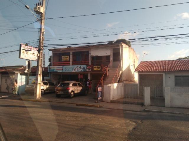 Rio Doce - Sala com escritório e wc