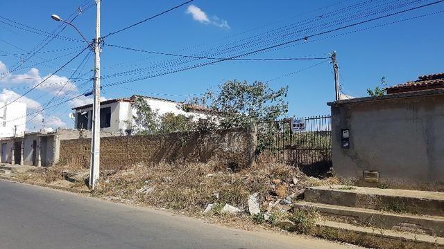 Terreno no Jardim Guanabara