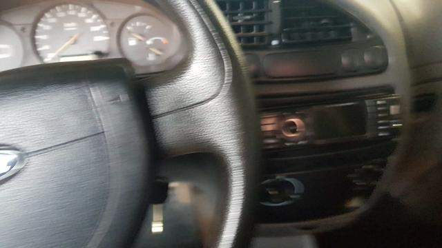 Ford Courier 1.6 2007 Placa A - Foto 4