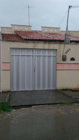 Casa no melhor do Alto da Mangueira, 3 qts, 3 vagas, gradeada, Direto com Proprietário!