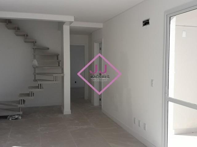 Apartamento à venda com 3 dormitórios em Ingleses do rio vermelho, Florianopolis cod:18036 - Foto 16
