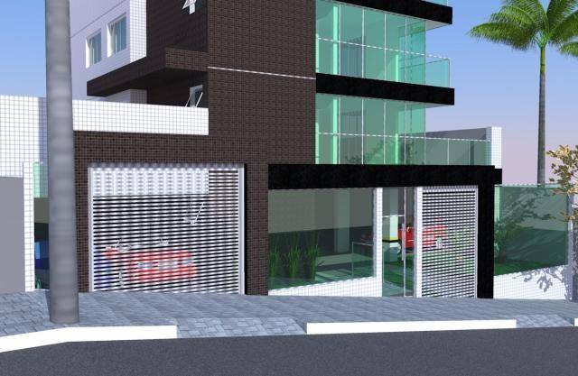 Apartamento à venda, 3 quartos, 2 vagas, barreiro - belo horizonte/mg - Foto 6