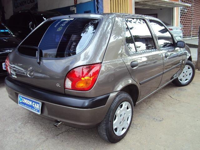 Fiesta Hatch Class 1.0 8v Zetec 2001 4 Ptas - Direção Hidr - Conj. Elétrico - Confira.! - Foto 9