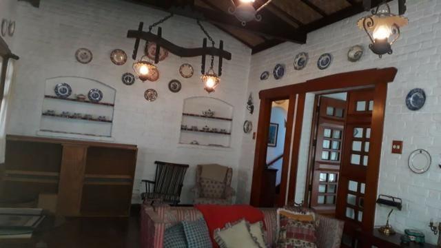 Casa 3 quartos ,mais anexo - Com vaga -Valparaíso-Petrópolis-RJ - Foto 2