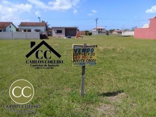 CMG Cód:19- Terreno no Condominio Bougainville II Unamar 420m² - Foto 14