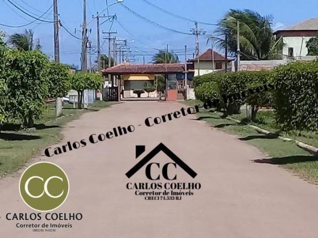 CMG Cód:19- Terreno no Condominio Bougainville II Unamar 420m² - Foto 10