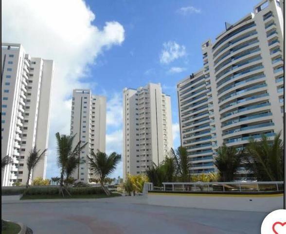 Vendo Apartamento de Luxo Em Salvador - Foto 3