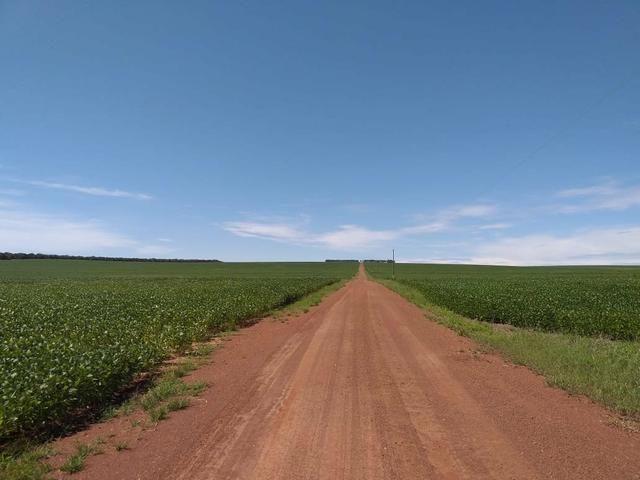 Fazenda para Soja com 6.200 hectares - Foto 8