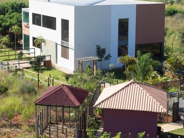 casa 3 quartos à venda em núcleo rural lago oeste sobradinho