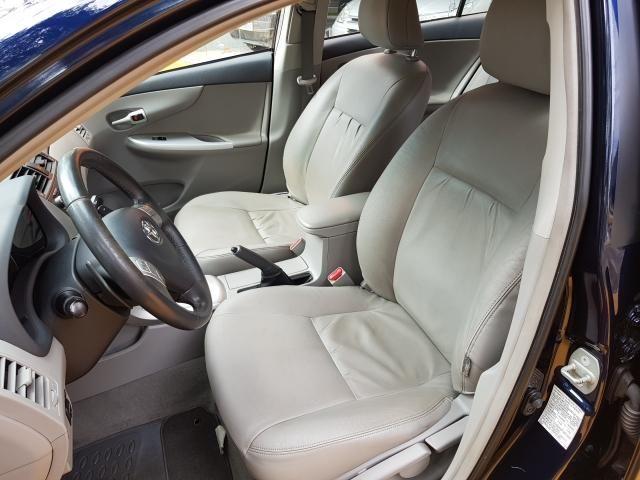Corolla Sedan 2.0 Dual VVT-i XEI (aut)(flex) 2014 - Foto 6