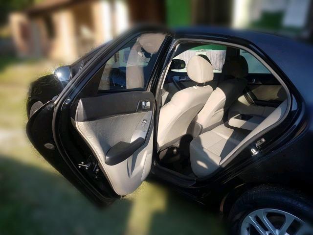 Cerato 2011/2011 Automático EX3 1.6 - GNV Homologado até 29/08/2020 - Foto 9