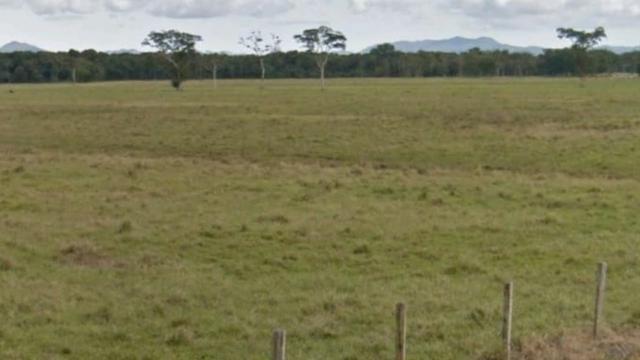Fazenda Uma das Maiores da Região para Plantio ou Criação de Gado, Toda Plana - Foto 4