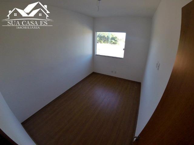 Casa Duplex 3 Quartos c/ Suíte em Manguinhos - Quintal Privativo - Serra - ES - Foto 13