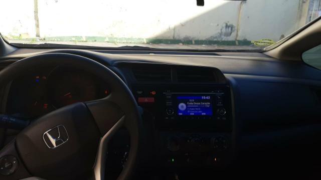 Honda fit automática ex carro top - Foto 3