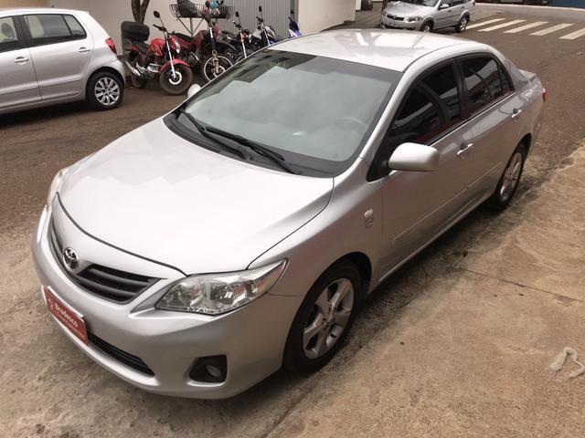 Toyota/corolla gli flex 2012/2013 - Foto 11